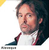 concert Christophe Aleveque (grupo)