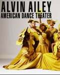 concert Alvin Ailey American Dance Theater