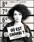 concert Amelle Chahbi