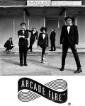 concert Arcade Fire (the Reflektors)
