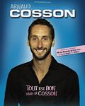 concert Arnaud Cosson