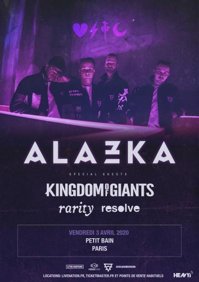 concert Alazka
