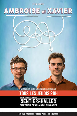 concert Ambroise Et Xavier