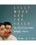 Sélection concerts du jour : Lilly Wood & The Prick, Paul Kalkbrenner...