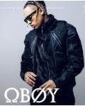 Oboy en concert : le rappeur retouvera ses fans à partir de février 2022 et au Zénith de Paris en avril 2022