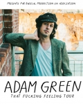 Adam Green : concerts en France en mars 2010