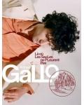 Nouvelle échappée solo pour Adrien Gallo, le chanteur des BB Brunes ! Nouvel album et concerts