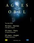 Agnes Obel, nouvelle date à Paris le 4/12 (découvrez le clip de
