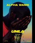 TOURNEE / Après 1995, le rappeur Alpha Wann poursuit sa carrière en solo !