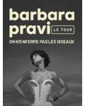 Représentante de la France à l'Eurovision, Barbara Pravi sera en concert à Paris en février 2022