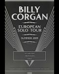 Billy Corgan, leader des Smashing Pumkins, en solo au Trianon !