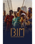 BIM - BENIN INTERNATIONAL MUSICAL