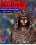 Les Anglais de Black Midi en concert pour présenter leur nouvel album