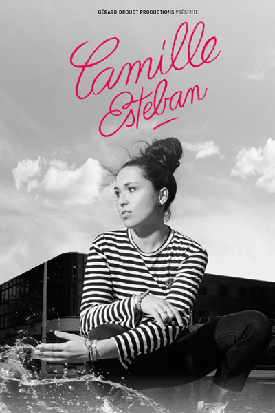 concert Camille Esteban
