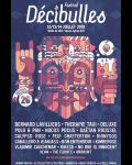 Dj Shadow et John Butler Trio à l'affiche du festival Décibulles