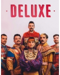spectacle Bulles Sonores de Deluxe