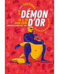 DEMON D'OR