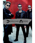 spectacle  de Depeche Mode