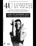 Retrouvez en live la musique des icônes de la pop : Prince, Bowie, Michael Jackson, Queen, Pink Floyd, etc.