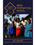 concert Benin International Musical / Bim
