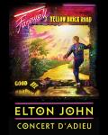 La tournée d'adieu d'Elton John passera par la France : quatre concerts sont prévus en juin 2019