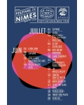 TEASER FESTIVAL DE NIMES 2019