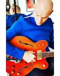 Gaetan Roussel Re-Play Blessures au Francofoliesce week-end !