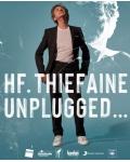 Hubert-Felix Thiéfaine : de retour sur scène en 2011 ?