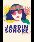 Jardin Sonore Festival #2 - [Teaser - Programmation Complète] (2019)