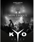 Kyo se rapelle à notre souvenir ! Un nouvel album en novembre et des concerts en 2022