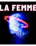 La Femme veut 'foutre le bordel' en live avec un concert au Zénith de Paris en mai 2022