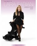 Lara Fabian en tournée et en concert à Paris cet automne