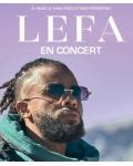 TOURNEE / Après Maitre Gims et Black M, le rappeur Lefa sort de l'ombre de la Sexion d'Assaut