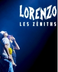 Lorenzo, 'L'Empereur du sale' vise grand : une tournée des Zénith en 2022 !