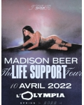 concert Madison Beer