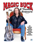 concert Magic Buck