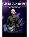 Le guitar hero Mark Knopfler en tournée en Europe en 2019 : sept concerts sont prévus en France