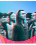 Ce soir, suivez en direct de chez vous le concert exceptionnel de Maroon 5