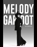 La révélation Jazz vocal Melody Gardot ajoute des concerts en 2010