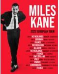 Sélection concerts du jour : Miles Kane, Gael Faye, Animal Collective...