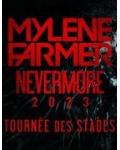 Spectacle NEVERMORE 2023 de MYLèNE FARMER