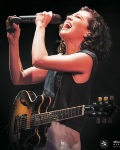 concert Natalia Lafourcade