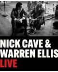 Nick Cave & Warren Ellis en concert ! Ils seront à Paris les 12 et 13 octobre pour jouer leur album