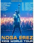 Noga Erez prochainement en concert en France pour présenter son nouvel album