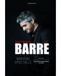 Pierre Emmanuel Barré - Nouveau spectacle