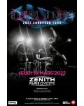Royal Blood en concert au Zénith de Paris : réservez votre dose de live !