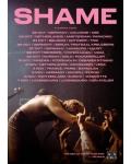 Les londoniens de Shame présenteront leur nouvel album en concert à Paris le 3 novembre. Réservez maintenant