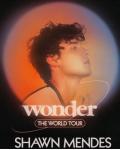Spectacle WONDER THE WORLD TOUR  de SHAWN MENDES