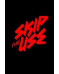 Skip The Use en concert sur le web grâce au parfum Black XS