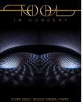 Les cultes Tool prochainement en concert à Paris (mai 2022). Réservez votre billet maintenant